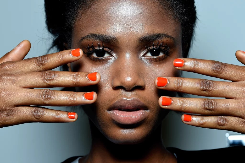 5 Nail-Polish Colour Trends For 2021 That We're Excited ...