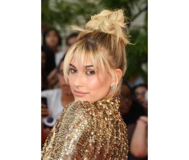 Hailey Baldwin Kayat Dress At Much Music Video Awards  Popsugar Fashion Photo