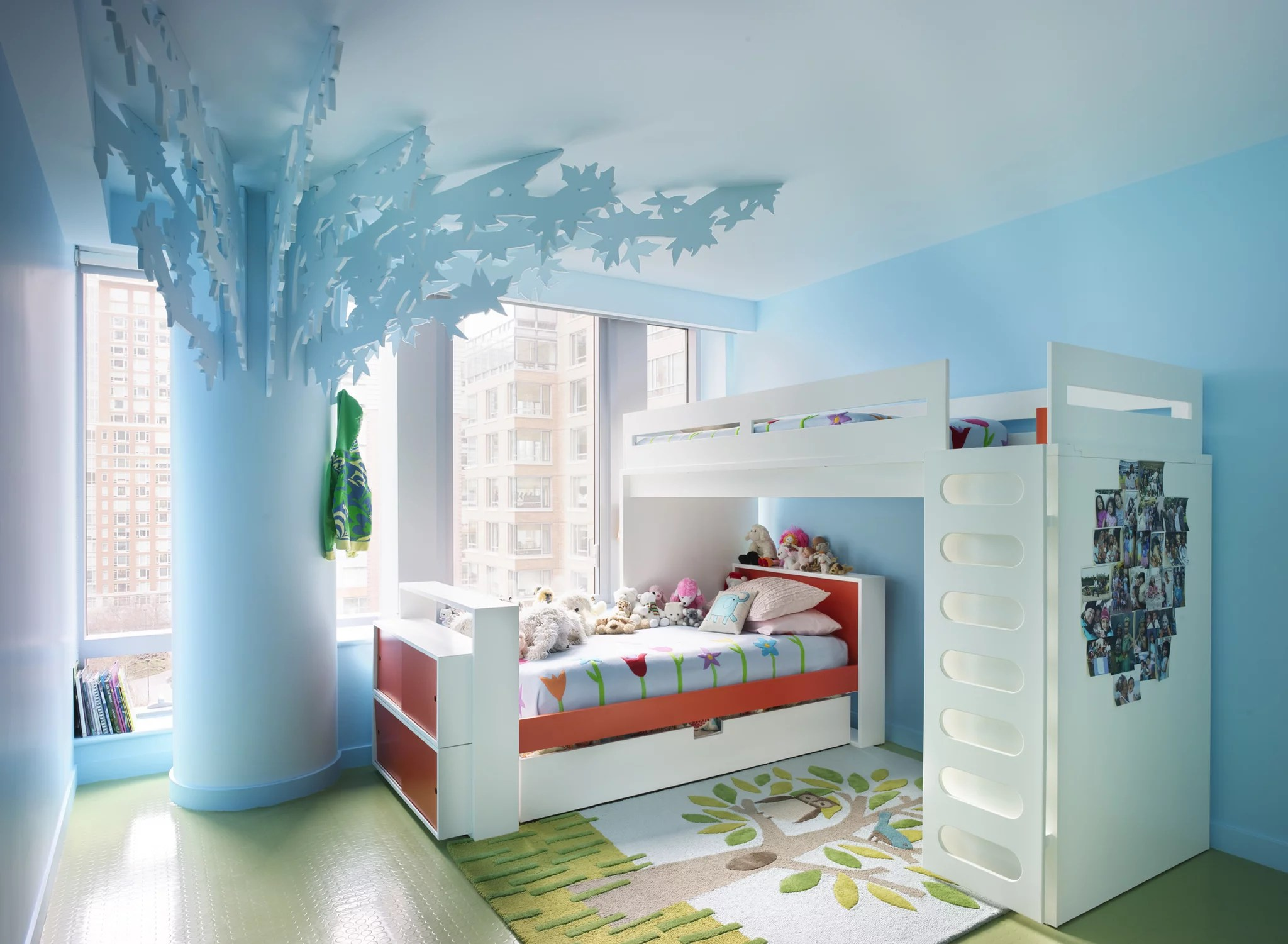 Crazy Kids Rooms That Are Supercool Popsugar Family