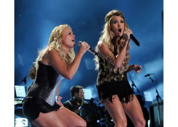 40 Country Songs That Pack a Girl-Power Punch