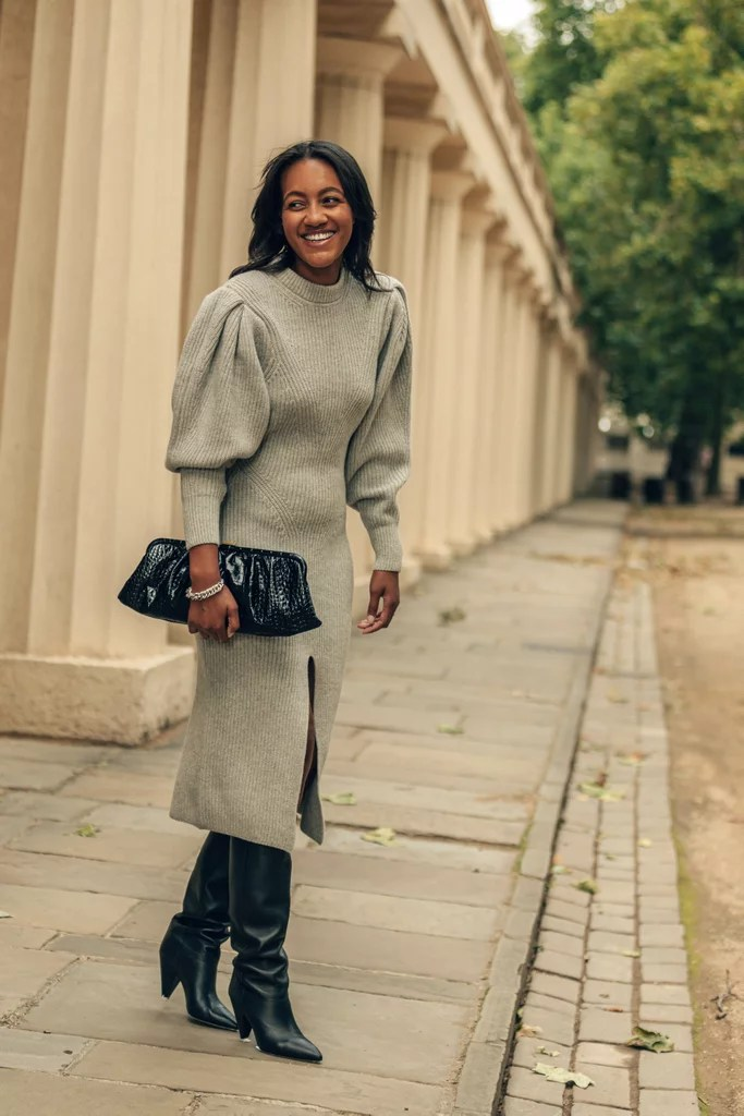 Alice Casely-Hayford, Net-a-Porter and Porter Magazine Content Director