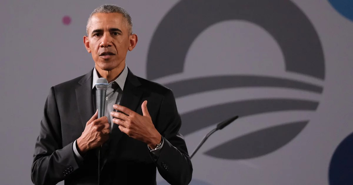 """Barack Obama on Turning Protests and Anger Into Political Change: """"Let's Get to Work"""""""