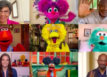 Sesame Street and CNN's Town Hall About Racism Is Full of Teachable Moments Watch Them Now