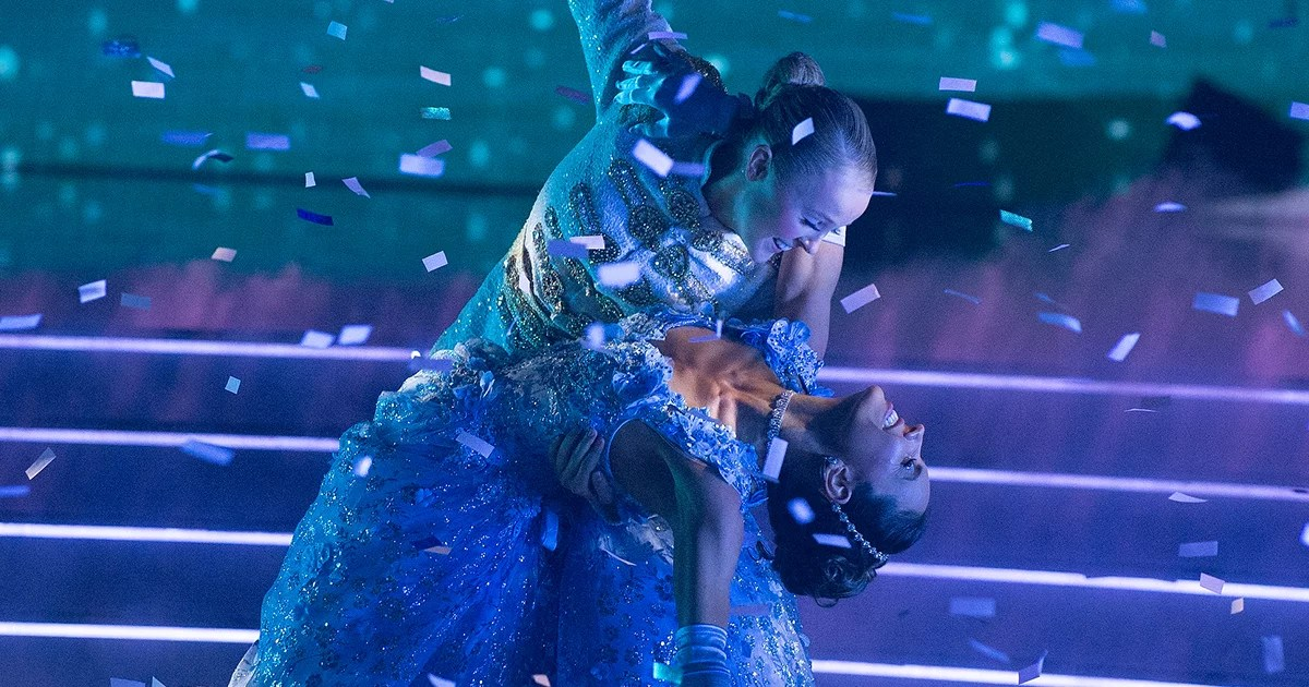 , JoJo Siwa Brought the Magic as Prince Charming For Disney Night on Dancing With the Stars, Nzuchi Times National News