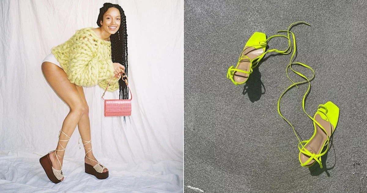 Photo of The 23 Coolest Shoes to Shop From Brother Vellies