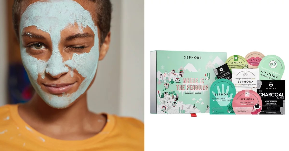 The best beauty products for self-care don't have to break the These masks, candles, and tools cost less than $25.