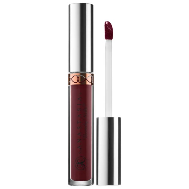 *10 Liquid Lipsticks That Will Stay On All Day