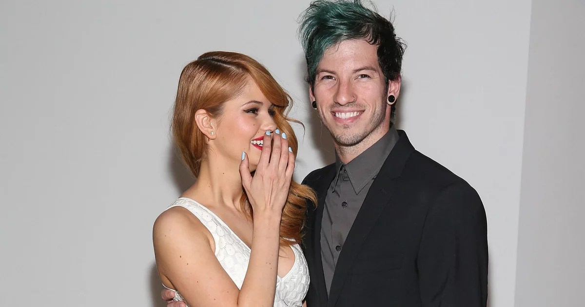 The Complete Timeline of Debby Ryan and Josh Dun's Relationship