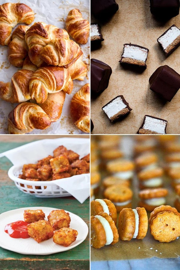 Homemade Versions of Store-Bought Snacks | POPSUGAR Food
