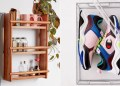 Urban Outfitters Has a Massive Section of Organizers, and They'll Simplify Your Home