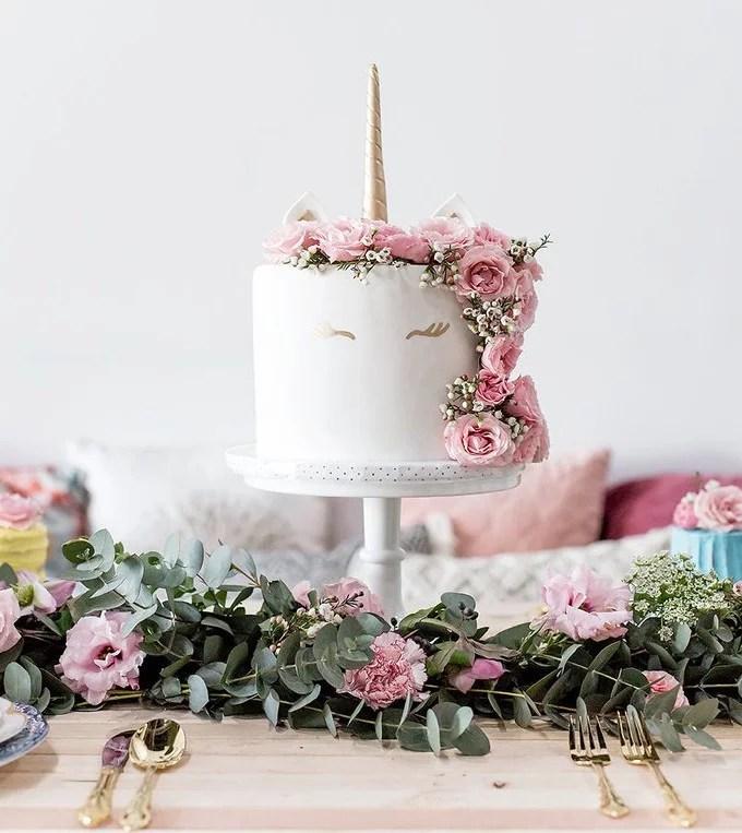 Kids Birthday Party Ideas 2017 POPSUGAR Moms