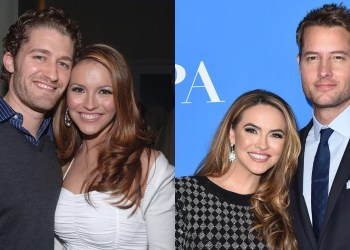 A Look at Chrishell Stause's Relationship History: From Matthew Morrison to Justin Hartley