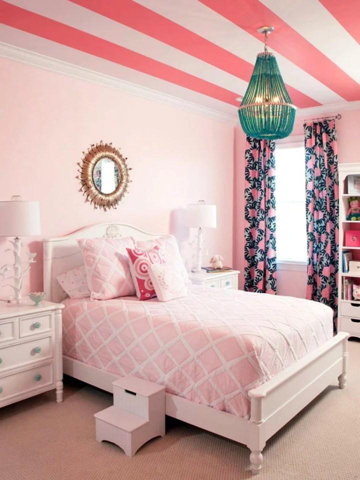 Benjamin Moore Pink Bedrooms | Glif.org