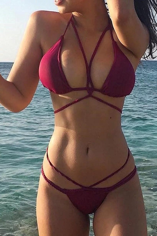 Sexy Bikinis on Amazon | POPSUGAR Fashion