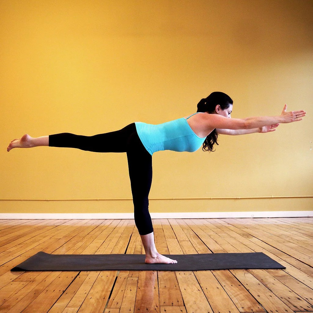 The Best Yoga For Relaxation And Focus