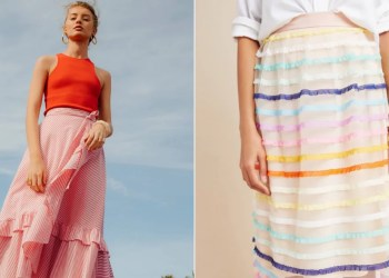 Spring Has Sprung at Anthropologie! Shop These 23 New Arrivals Our Editors Love