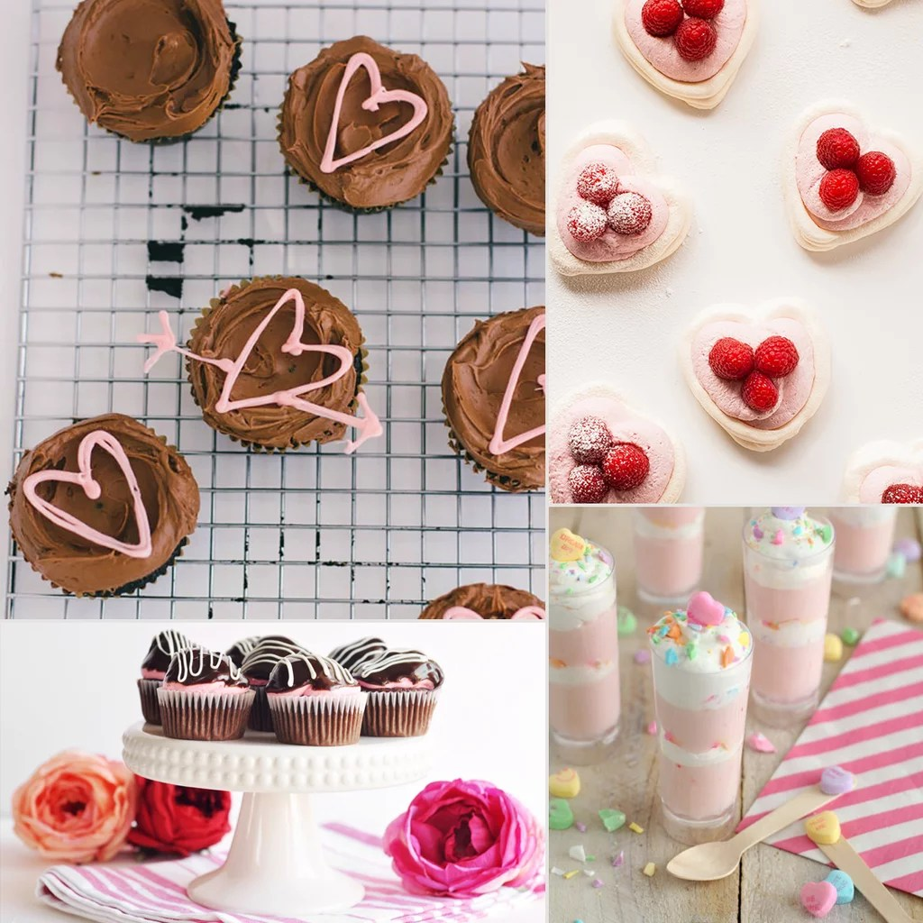 Cute Valentine S Day Sweets For Kids