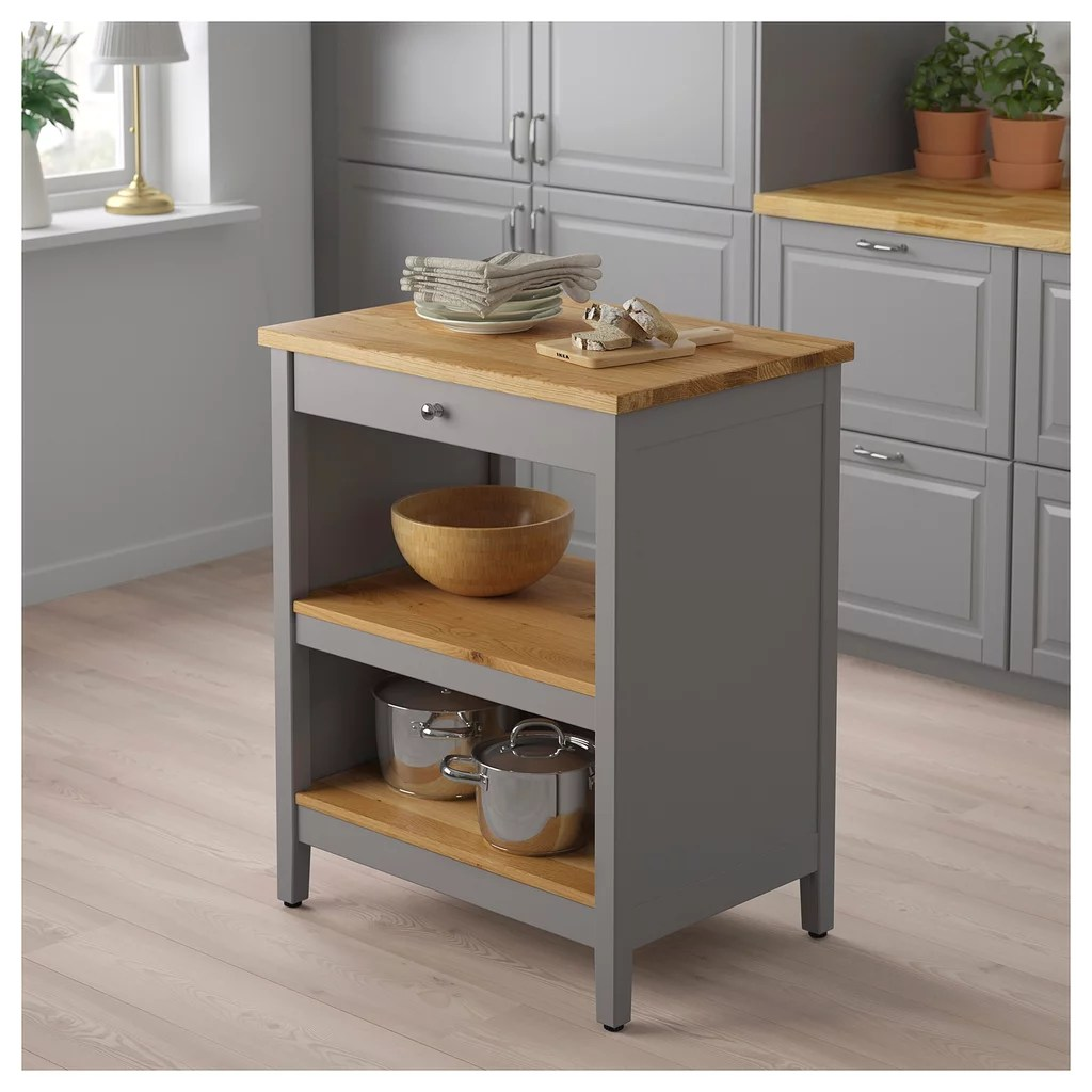Best Ikea Kitchen Furniture With Storage Popsugar Home