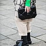 Spring Shoe Trends 2020: Lug Soles