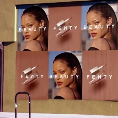 Image result for Rihanna Just Unveiled the First Fenty Beauty Products
