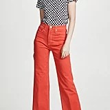 Rag & Bone/JEAN Justine Ankle Trouser Jeans