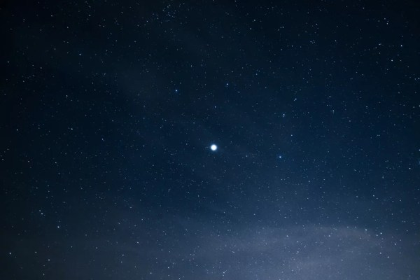 The North Star is the brightest star. | Commonly Known ...