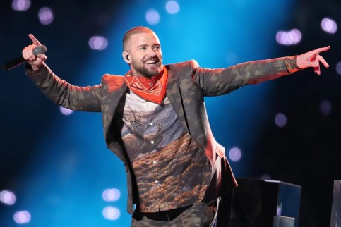 Image result for justin timberlake 2018