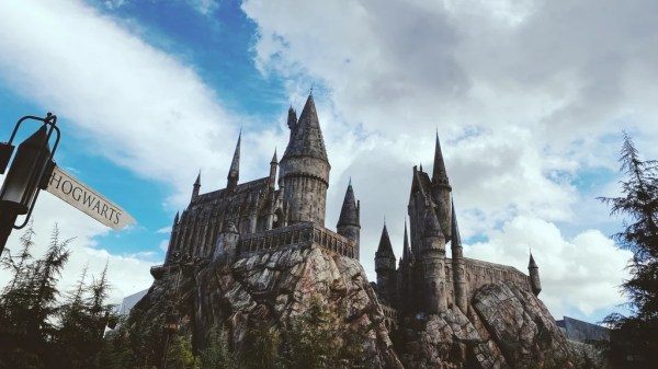 Harry Potter Hogwarts Zoom Background | Download Free Zoom ...