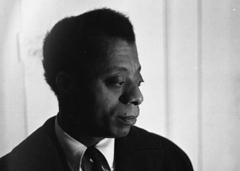 Amid Nationwide Protests, James Baldwin's Words Continue to Offer Guidance