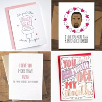 funny valentines day card sayings