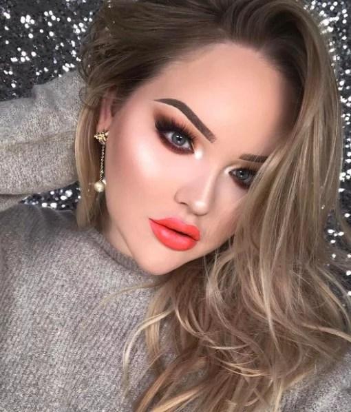 Orange Eye Shadow Makeup Ideas POPSUGAR Beauty UK