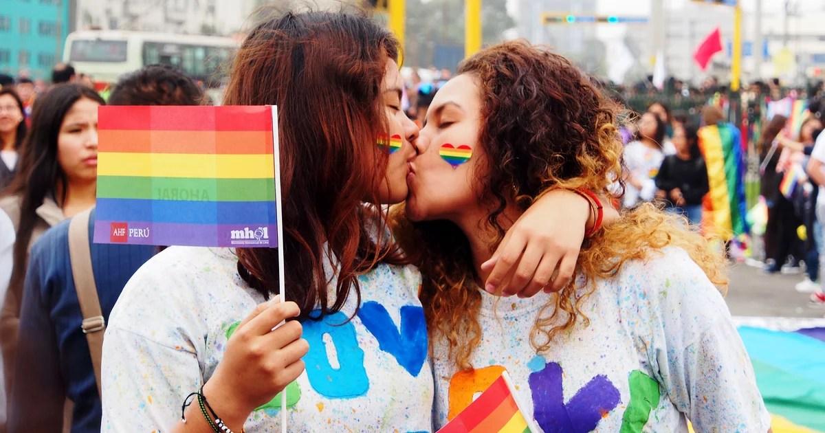 90 Photos of Past Pride Celebrations That Prove Love Is Love, Is Love, Is Love