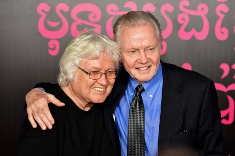 Image result for jon voight and chip taylor