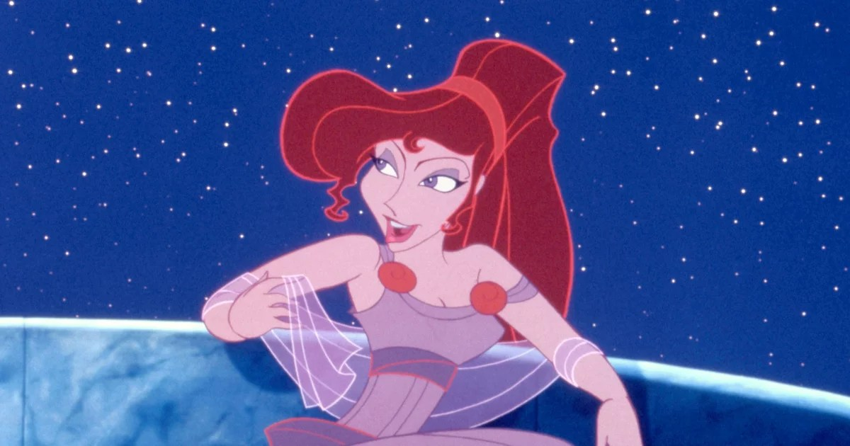 Why Hercules's Meg Is the Best Woman Disney Character, Even If She's Not a Role Model
