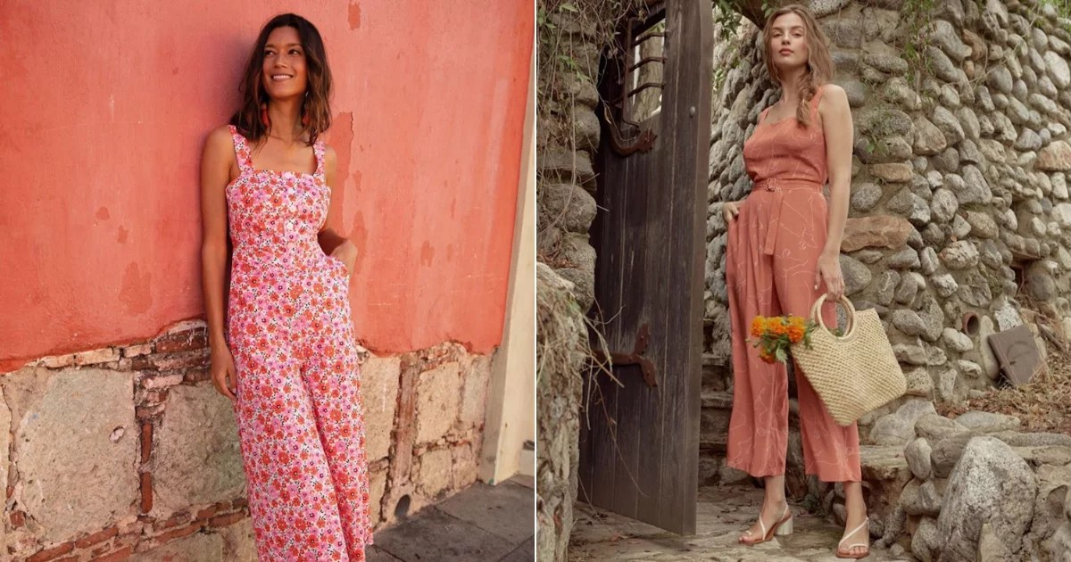 Amazon Released Tons of Rompers and Jumpsuits, but These 15 Picks Are Summer Goals