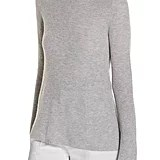 Vince Ribbed Cashmere Sweater