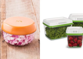15 Genius Produce Savers That Will Make Your Fruits and Veggies Last So Much Longer