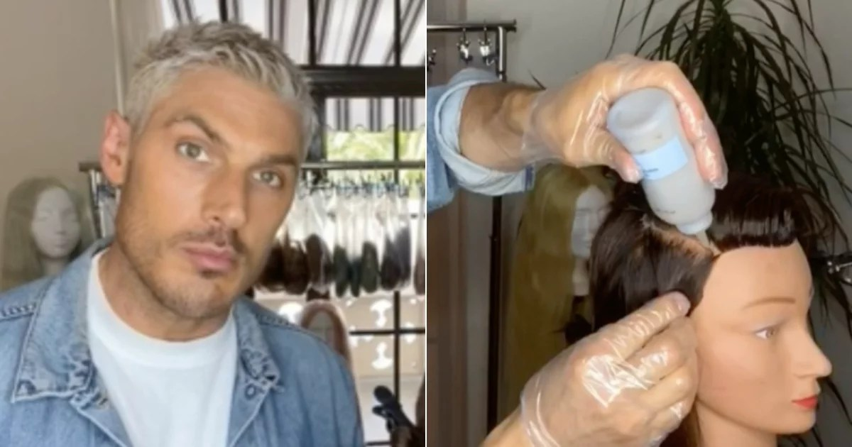 Jennifer Lopez's Hairstylist Shares How to Touch Up Your Roots at Home