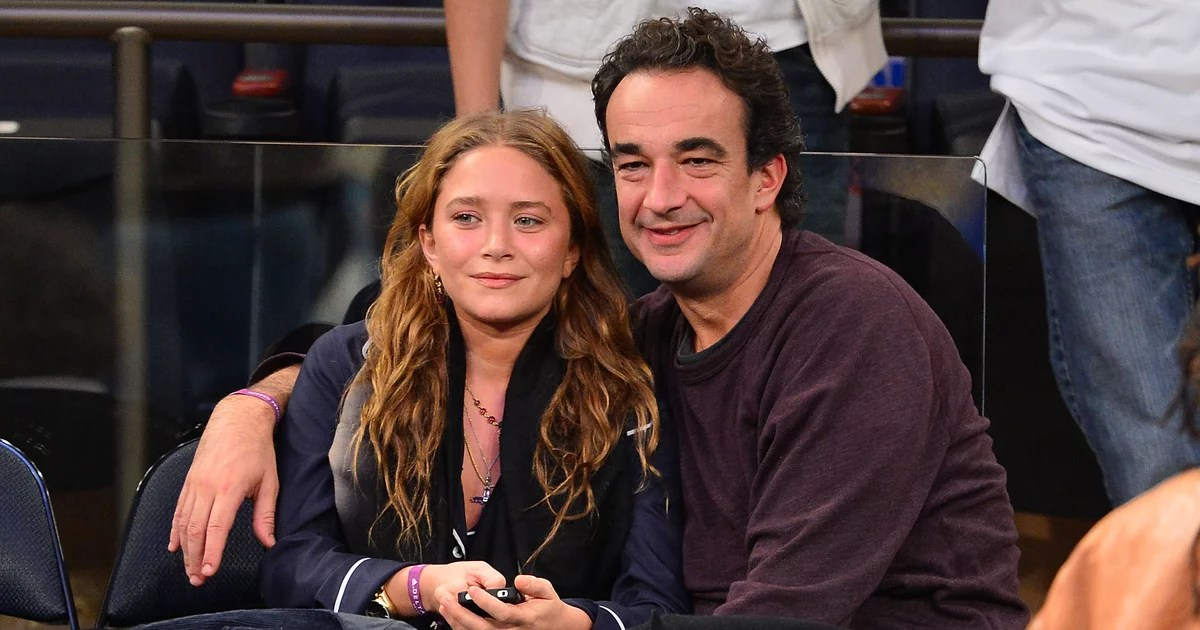 Mary-Kate Olsen and Olivier Sarkozy's Relationship Timeline Is Pretty Mysterious