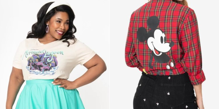 This Brand Just Dropped a Disney-Inspired Assortment, and Just Wait Until You See the Mouse Ears!