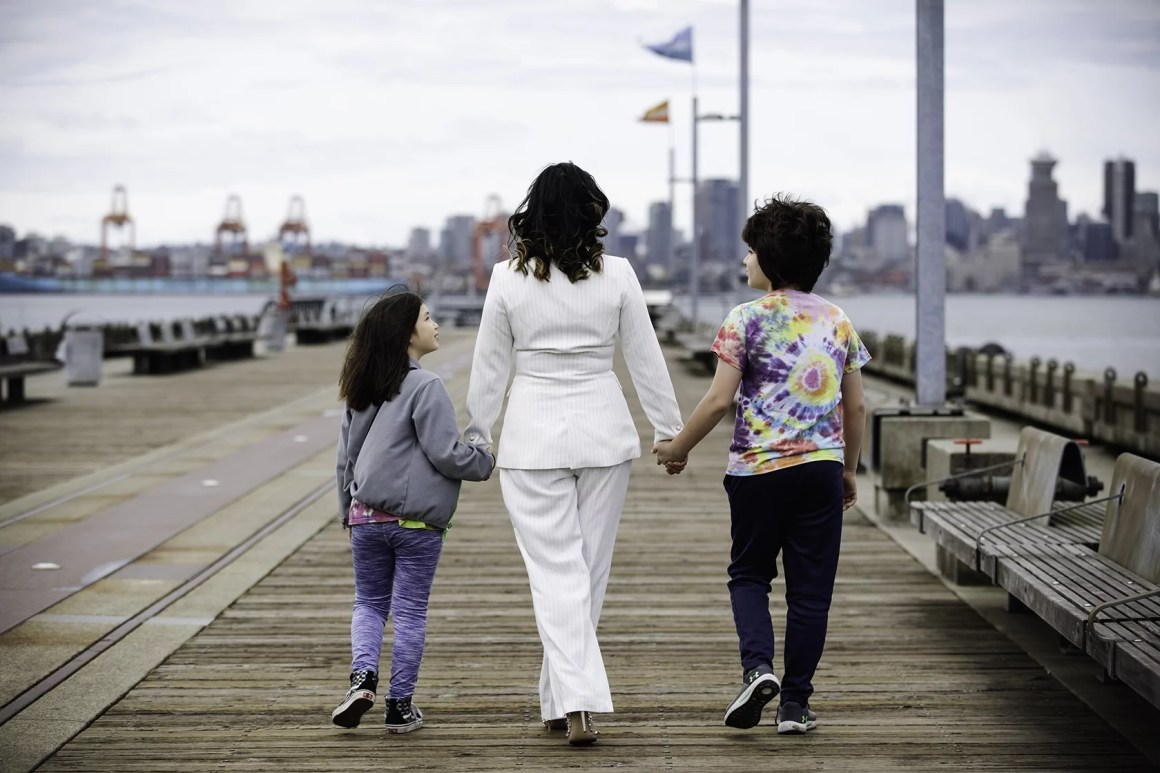Julia Cha- Success With Kids