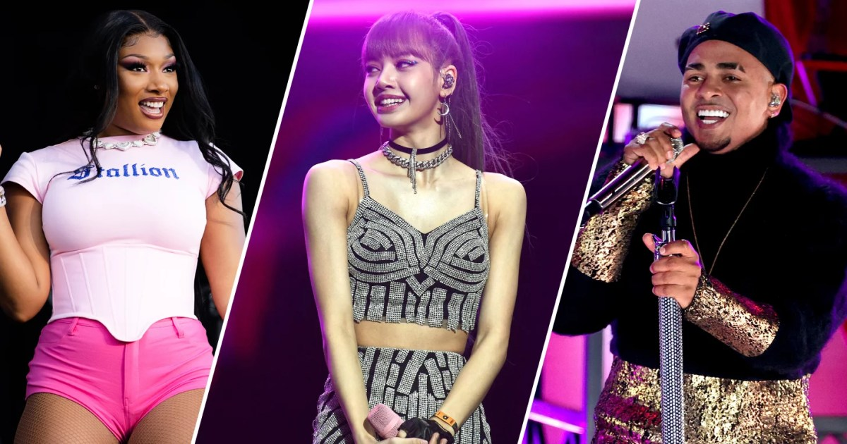 , Attention: Ozuna, Megan Thee Stallion, and Blackpink's LisaAre Teaming Up For a Collab, Nzuchi Times National News
