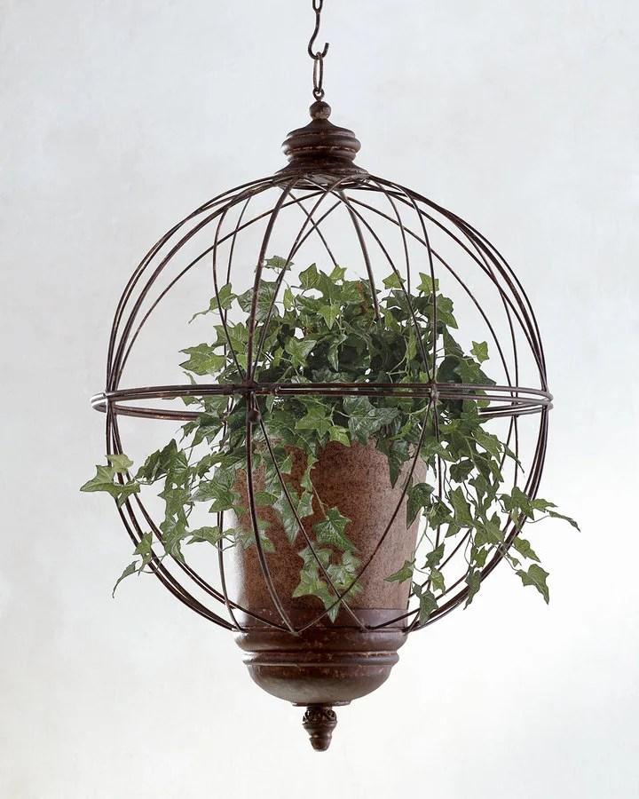 The Best Hanging Planters | POPSUGAR Home on Hanging Plant Pots Indoor  id=65194