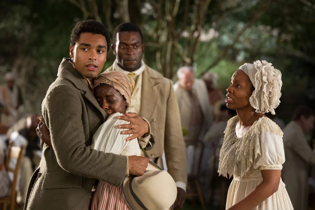 His First Role on American Television Was in the Critically Lauded Remake of Roots