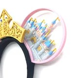 These 3D-Printed Mickey Ears Are So Enchanting, We Need a Pair of Each ASAP