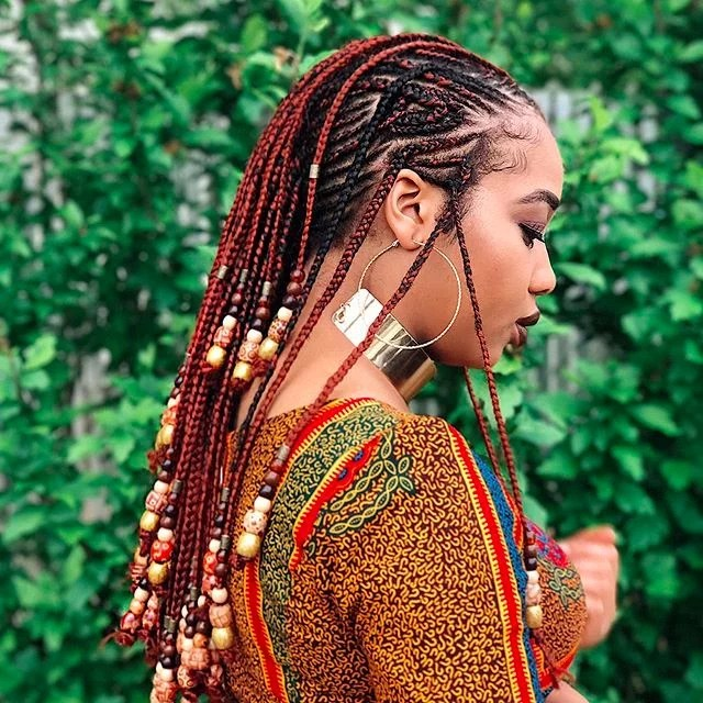 Protective Hairstyles 2017 POPSUGAR Beauty