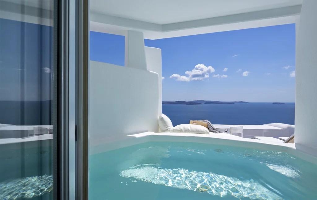 Canaves Oia Hotel Santorini Greece Review POPSUGAR Smart