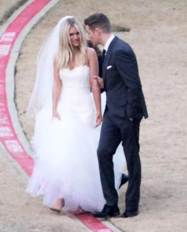 Jason Kennedy Wedding Pictures   POPSUGAR Celebrity