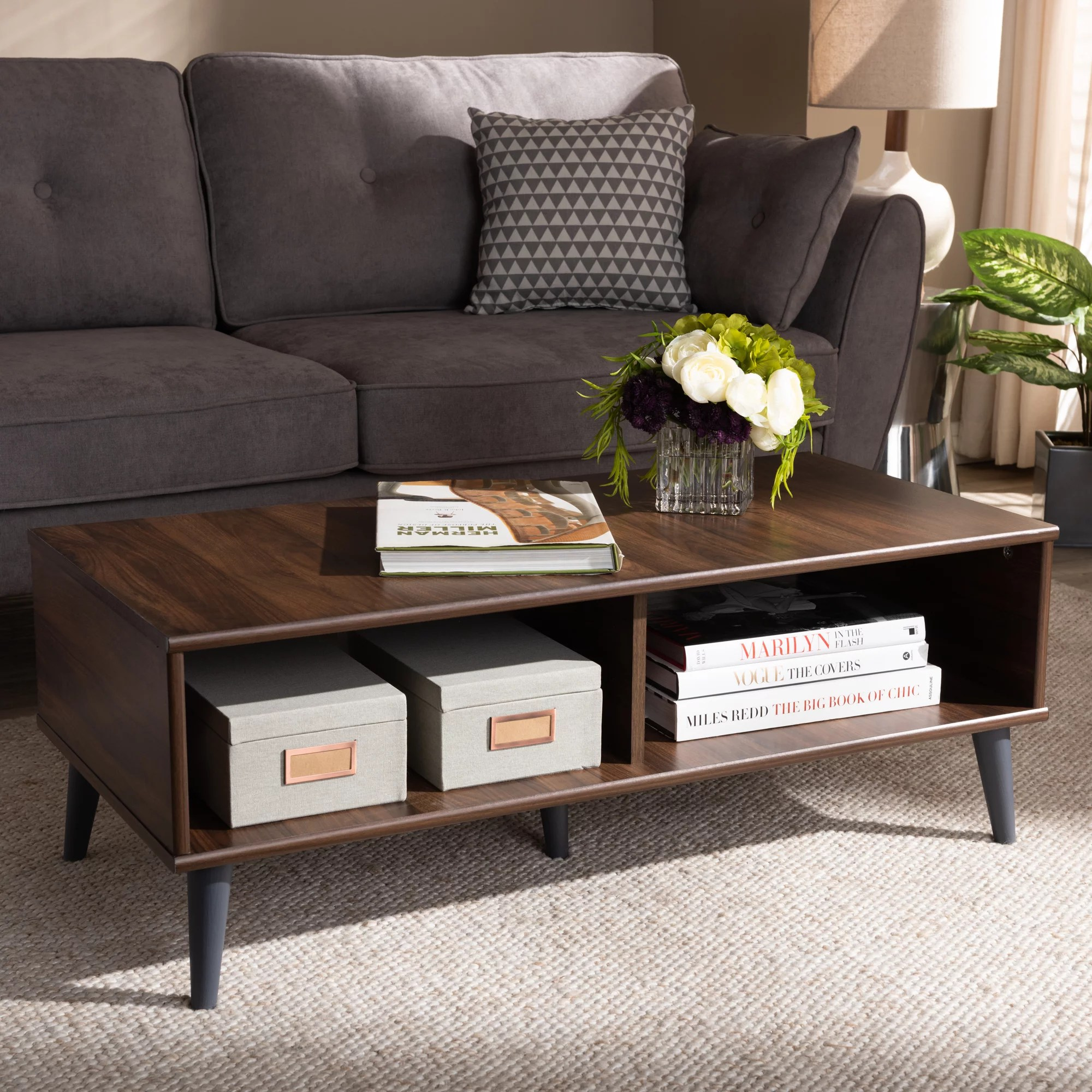 Best Cheap Coffee Tables With Storage Popsugar Home