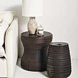 Get the Look: Dita Stump Side Table